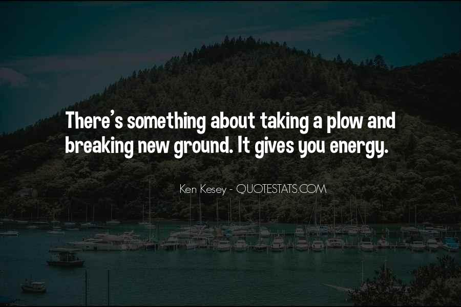Kesey Quotes #135876