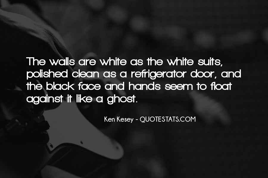 Kesey Quotes #263324