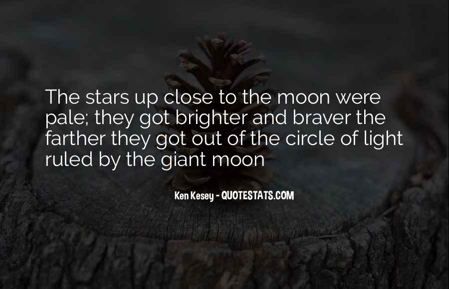 Kesey Quotes #50170