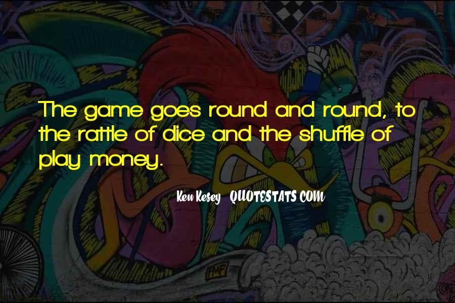 Kesey Quotes #505395
