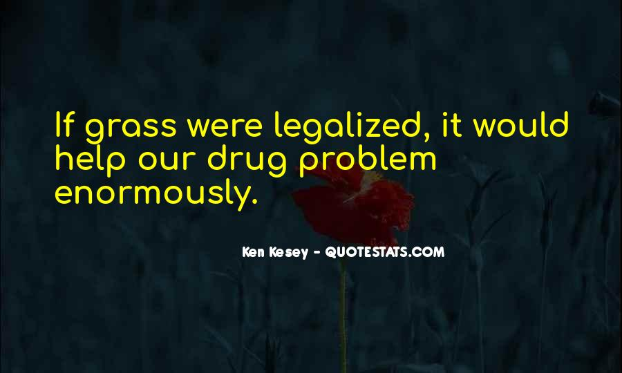 Kesey Quotes #573163