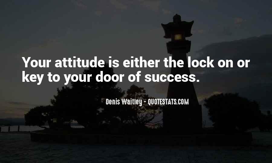 Key Lock Quotes #1312570