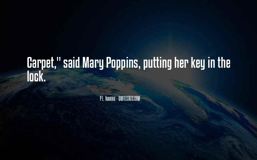 Key Lock Quotes #1349454