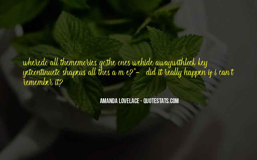 Key Lock Quotes #180749