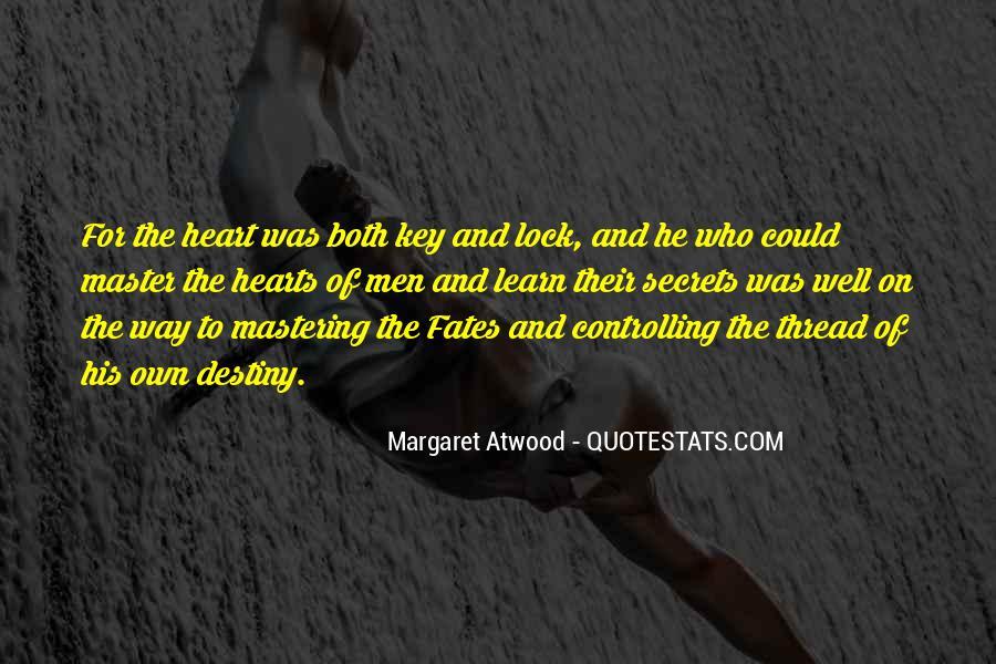 Key Lock Quotes #210725