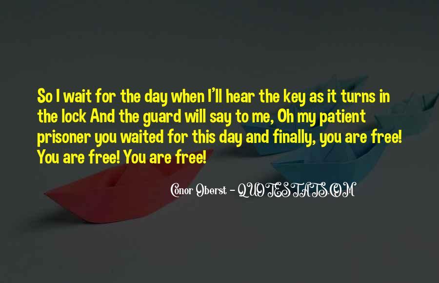Key Lock Quotes #32511