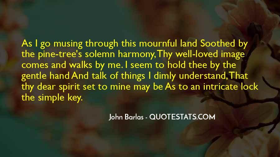 Key Lock Quotes #426011