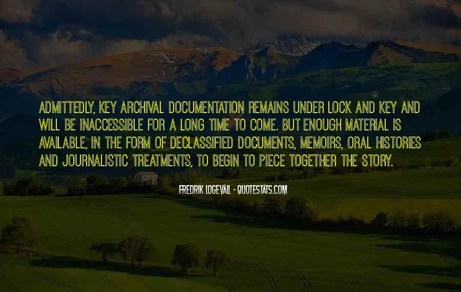 Key Lock Quotes #776981