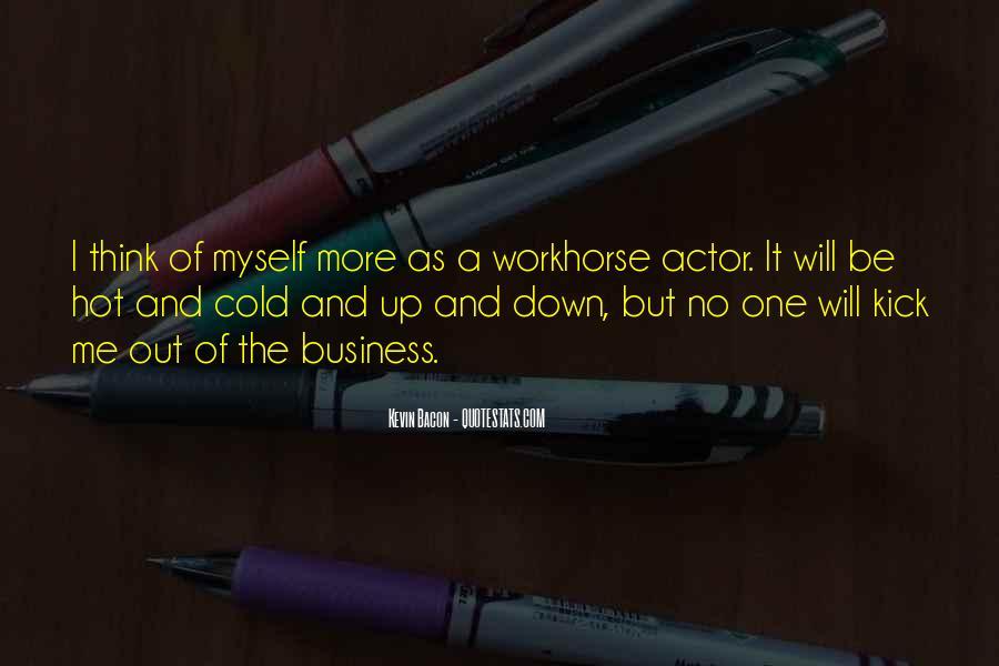 Kick Me Down Quotes #1056755