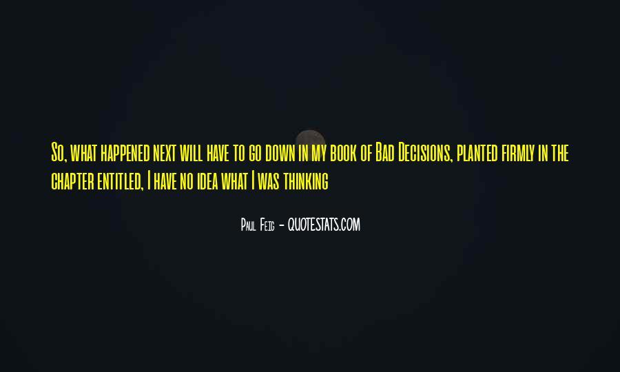Kick Me Down Quotes #1468081