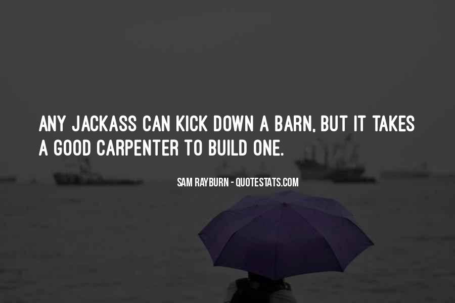 Kick Me Down Quotes #378970