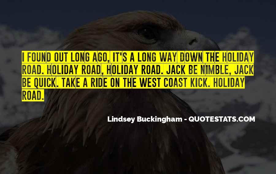 Kick Me Down Quotes #585157