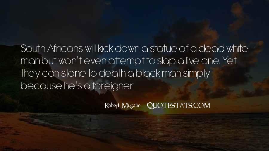 Kick Me Down Quotes #679234