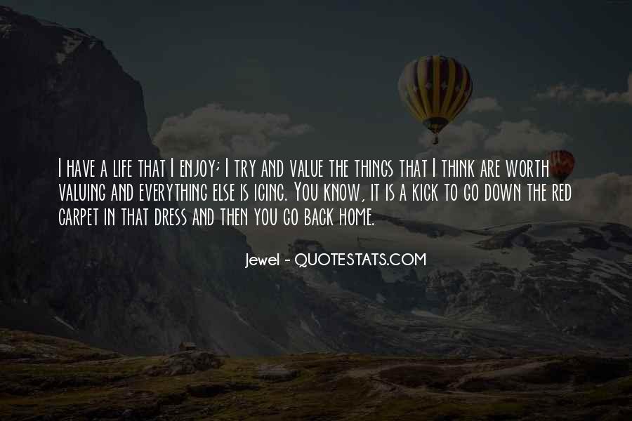 Kick Me Down Quotes #784848