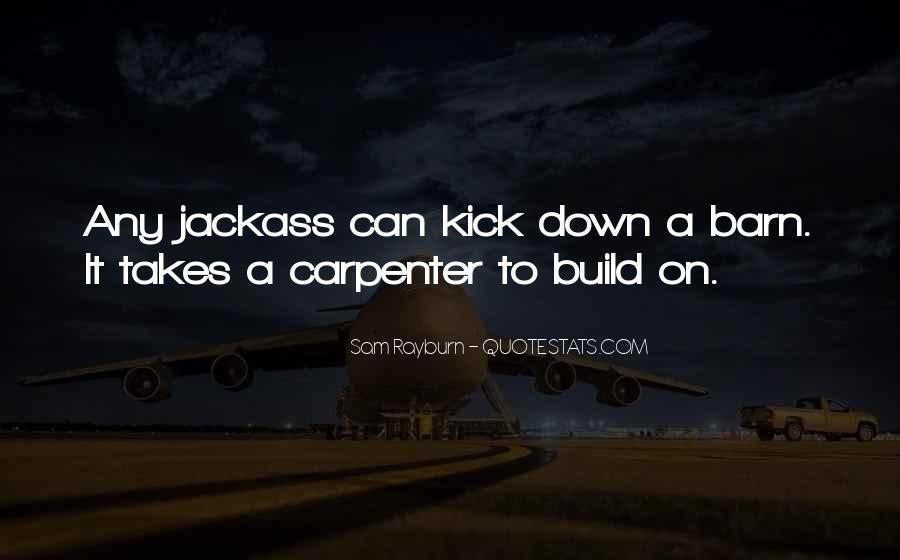 Kick Me Down Quotes #818494