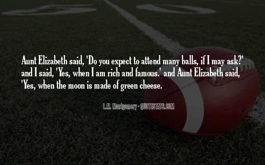 Kick Off Your Shoes Quotes #25284