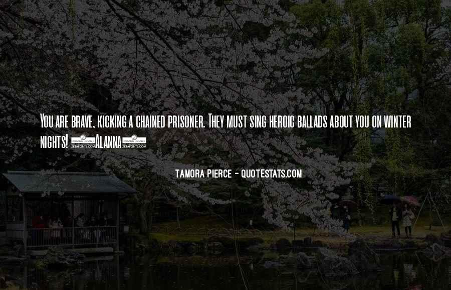 Kicking Myself Quotes #125336