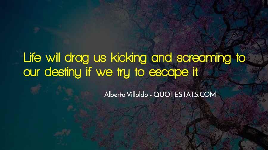 Kicking Myself Quotes #152147