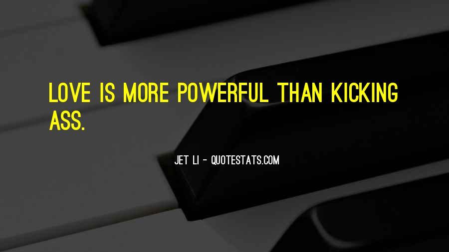 Kicking Myself Quotes #64013
