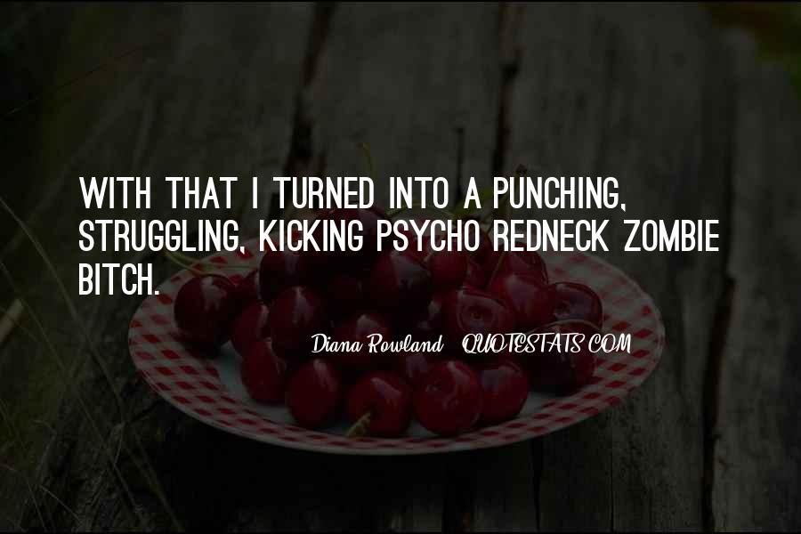 Kicking Myself Quotes #81332