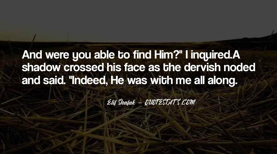 Quotes About Elif #102245