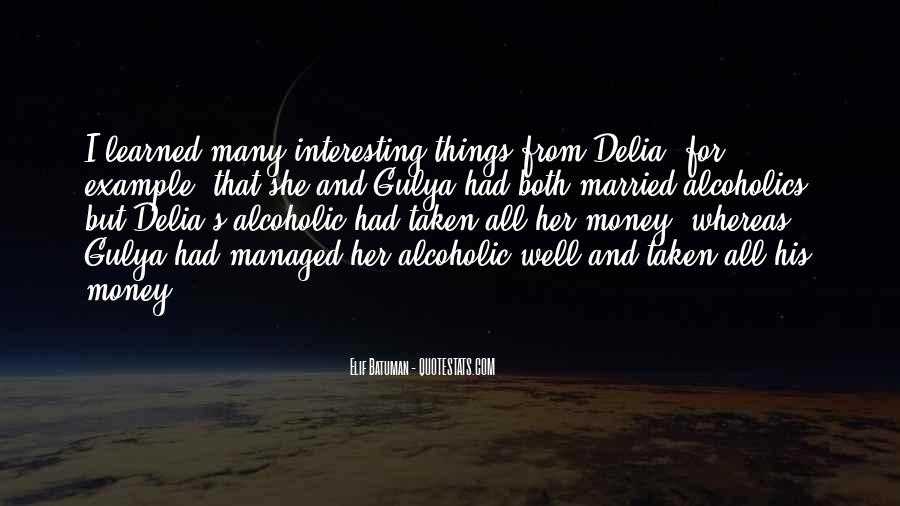 Quotes About Elif #476233