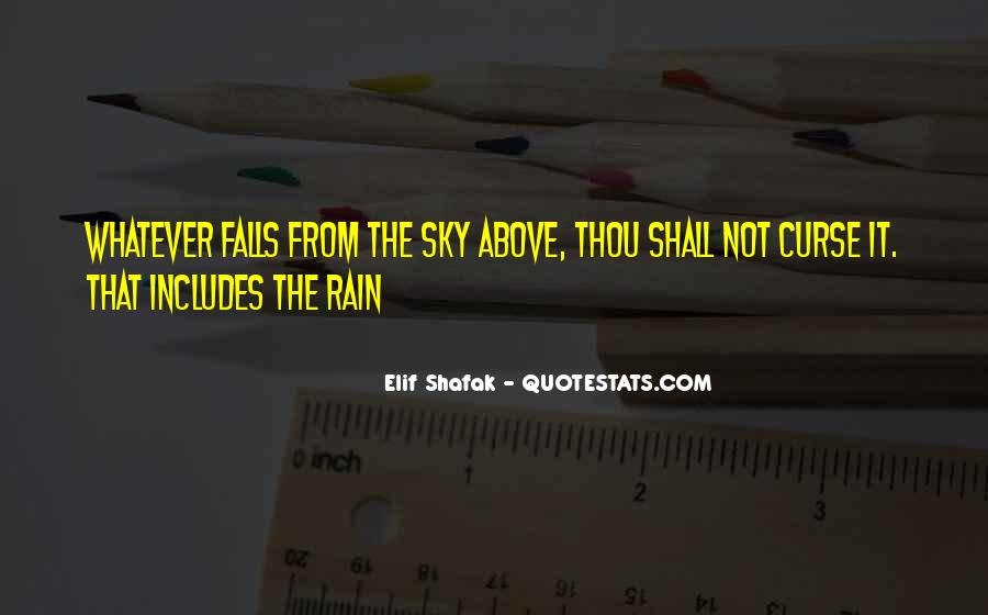 Quotes About Elif #477122