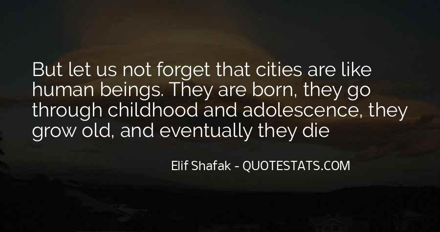 Quotes About Elif #536965