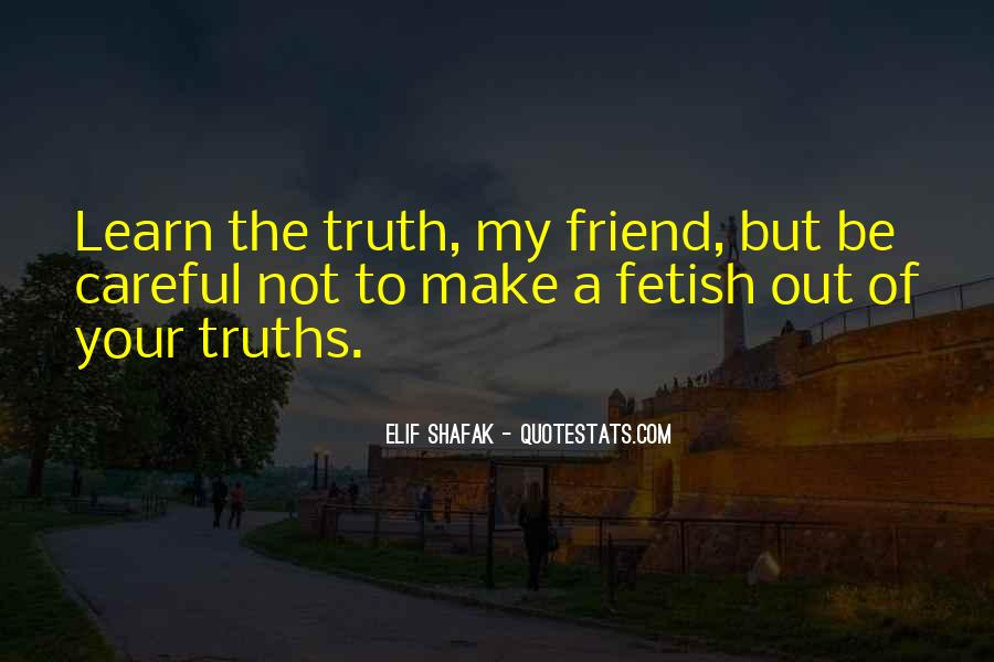 Quotes About Elif #571996