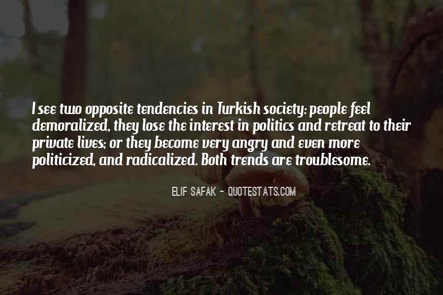 Quotes About Elif #612037