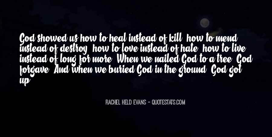 Kill Me Heal Me Love Quotes #1215456