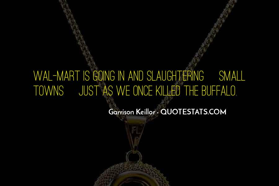 Killed Quotes #59077
