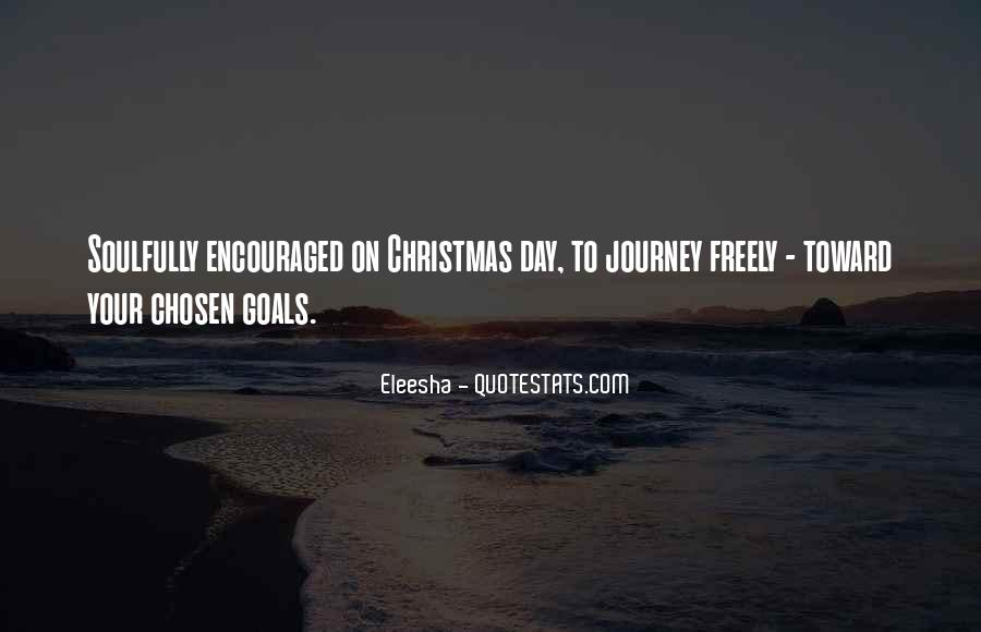 Quotes About Eleesha #1578982