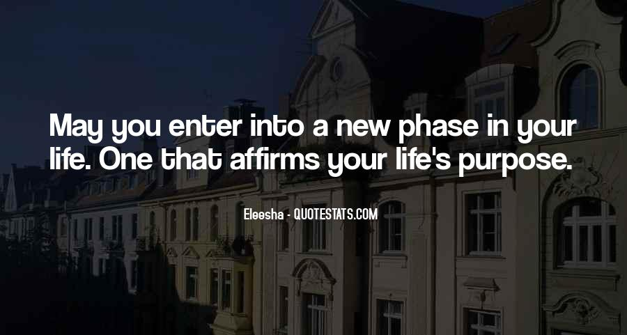 Quotes About Eleesha #688236