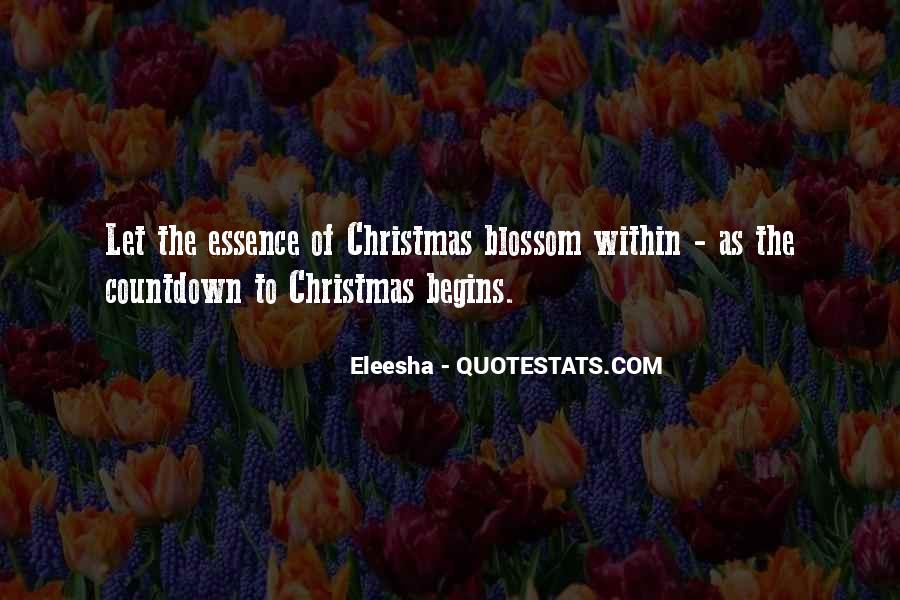 Quotes About Eleesha #833412
