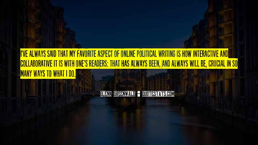 Quotes About Elections Campaign #1129521