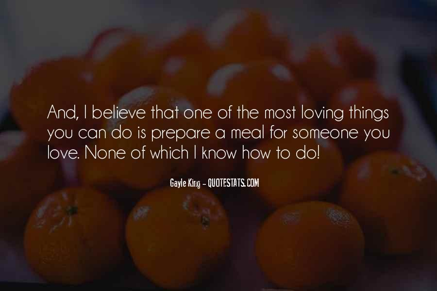 King And Love Quotes #104372
