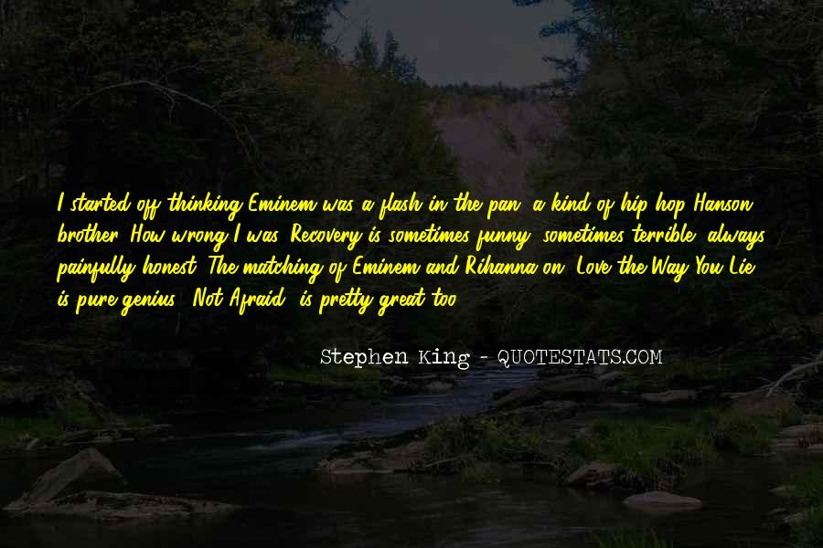 King And Love Quotes #129027