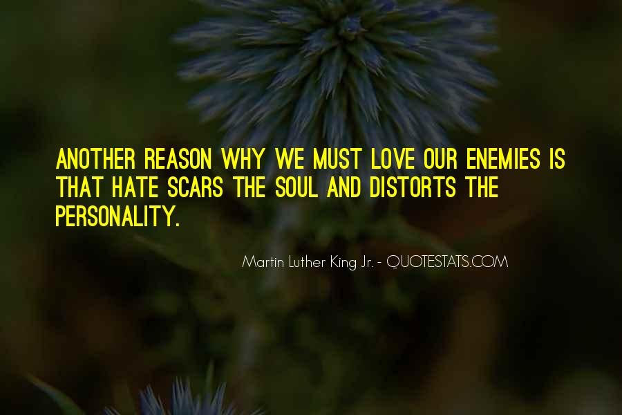King And Love Quotes #15717