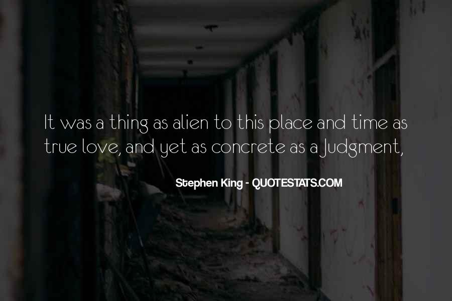 King And Love Quotes #18958