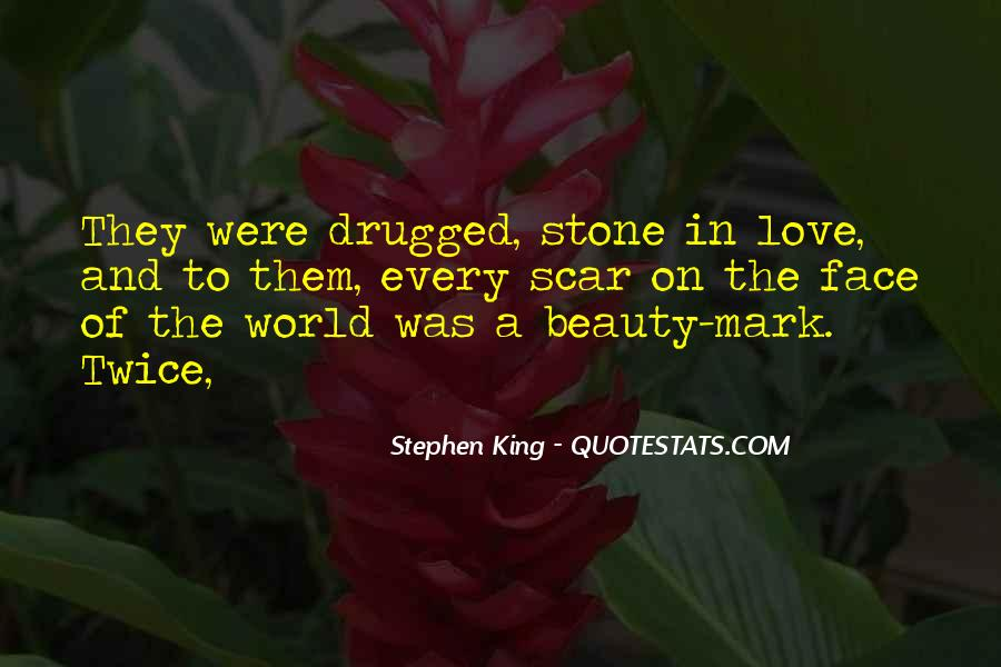 King And Love Quotes #306077
