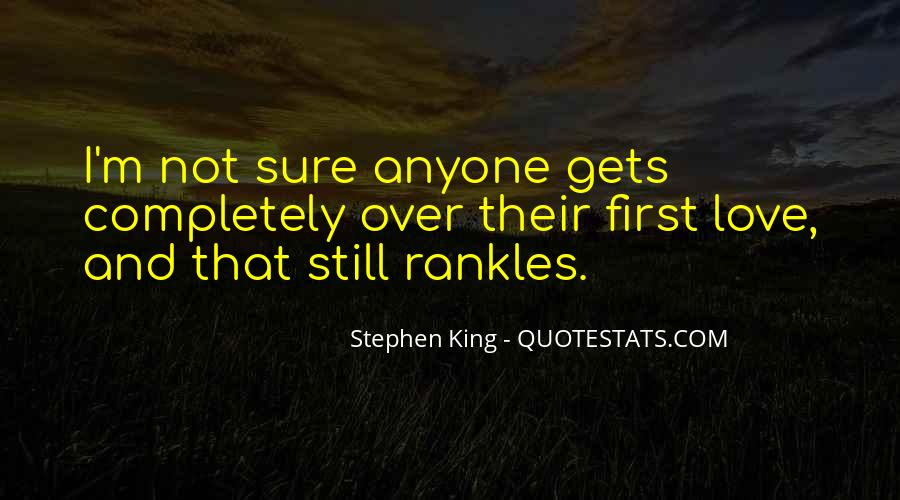 King And Love Quotes #315943