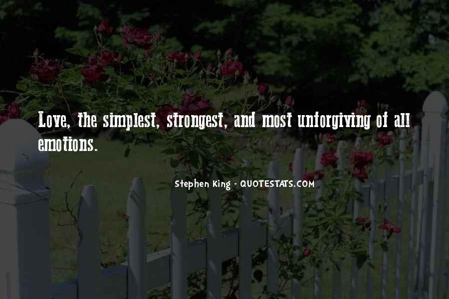 King And Love Quotes #367626