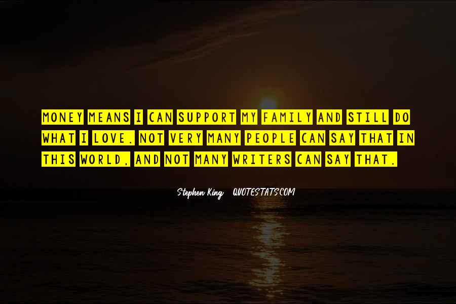 King And Love Quotes #375845