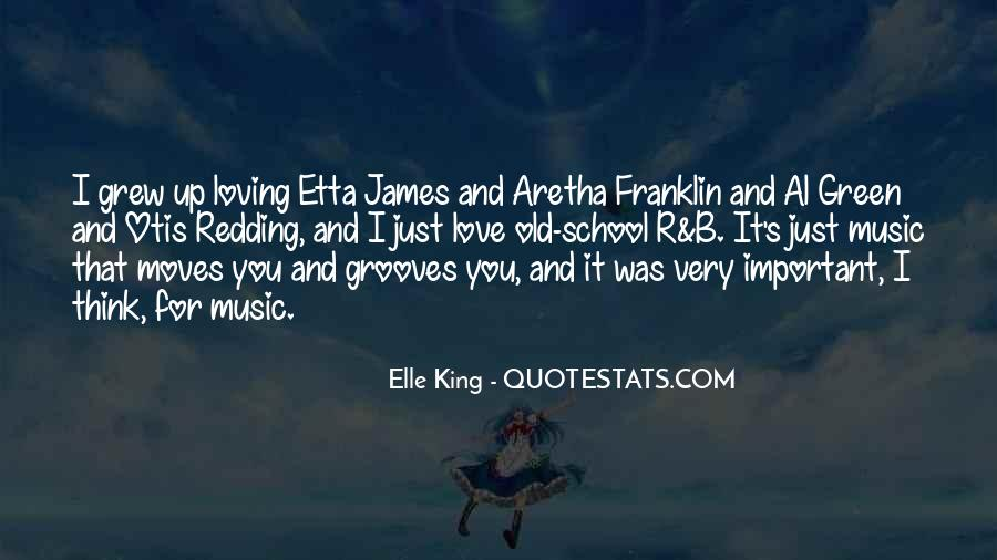 King And Love Quotes #446542