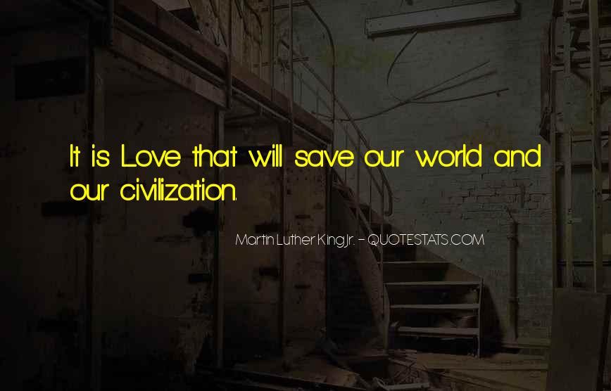 King And Love Quotes #62077