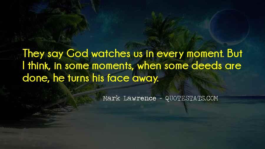King David Memorable Quotes #1445268