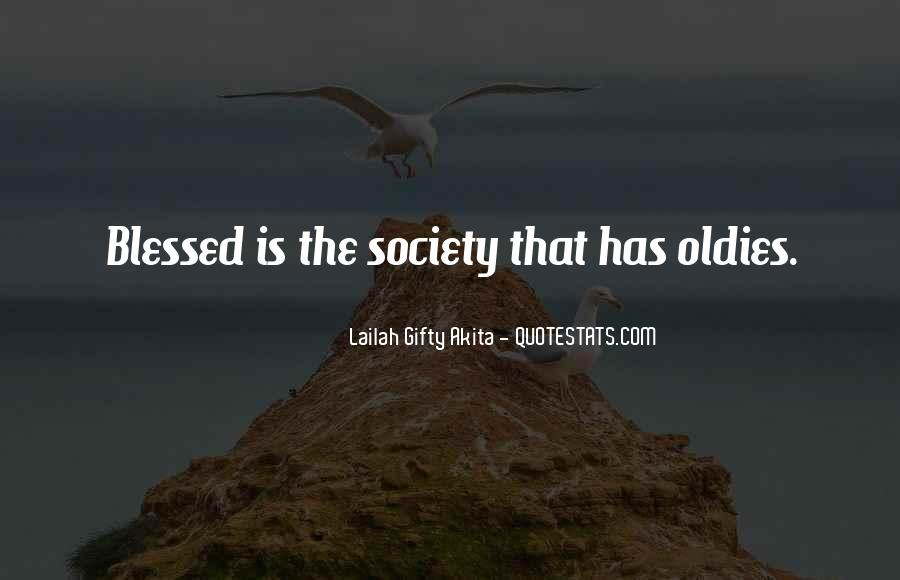 Quotes About Elderly And Wisdom #1239900