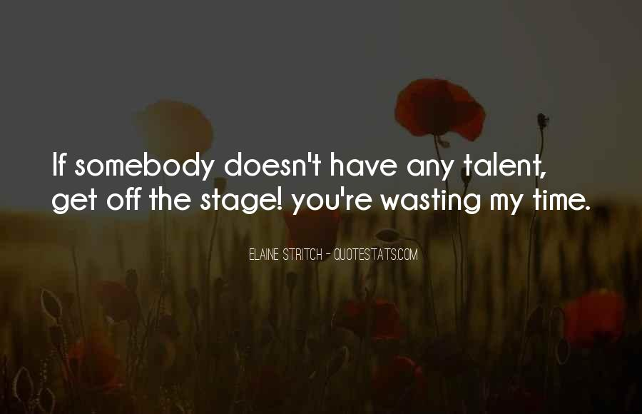 Quotes About Elaine Stritch #1149875