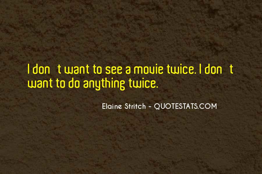 Quotes About Elaine Stritch #1291634